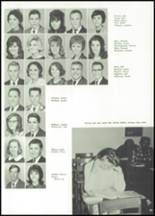 1966 Alvin High School Yearbook Page 72 & 73