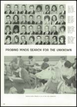 1966 Alvin High School Yearbook Page 78 & 79