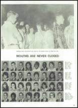 1966 Alvin High School Yearbook Page 80 & 81