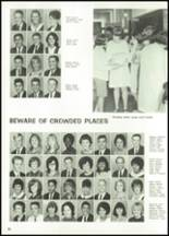 1966 Alvin High School Yearbook Page 82 & 83