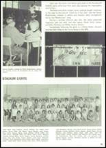 1966 Alvin High School Yearbook Page 88 & 89