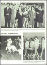 1966 Alvin High School Yearbook Page 92 & 93