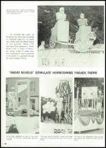 1966 Alvin High School Yearbook Page 94 & 95