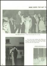 1966 Alvin High School Yearbook Page 98 & 99