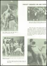 1966 Alvin High School Yearbook Page 102 & 103