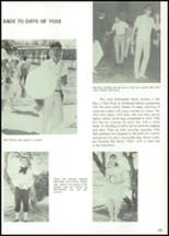 1966 Alvin High School Yearbook Page 108 & 109