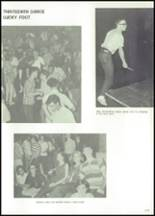1966 Alvin High School Yearbook Page 120 & 121