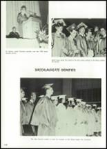 1966 Alvin High School Yearbook Page 122 & 123