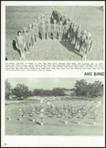 1966 Alvin High School Yearbook Page 136 & 137