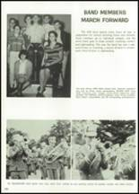 1966 Alvin High School Yearbook Page 138 & 139