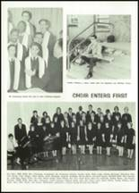 1966 Alvin High School Yearbook Page 140 & 141