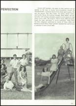 1966 Alvin High School Yearbook Page 144 & 145