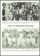 1966 Alvin High School Yearbook Page 148 & 149