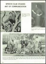 1966 Alvin High School Yearbook Page 150 & 151