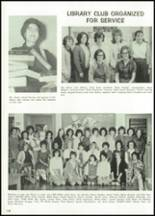1966 Alvin High School Yearbook Page 152 & 153
