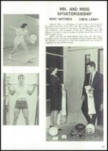1966 Alvin High School Yearbook Page 170 & 171