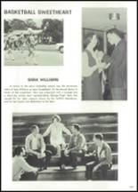 1966 Alvin High School Yearbook Page 180 & 181