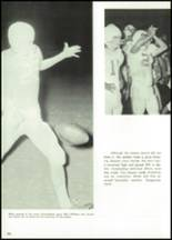 1966 Alvin High School Yearbook Page 190 & 191