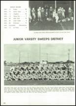 1966 Alvin High School Yearbook Page 192 & 193