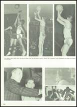 1966 Alvin High School Yearbook Page 196 & 197