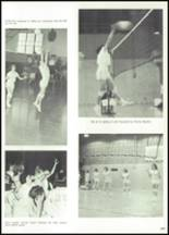 1966 Alvin High School Yearbook Page 200 & 201