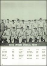 1966 Alvin High School Yearbook Page 202 & 203