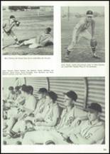 1966 Alvin High School Yearbook Page 204 & 205