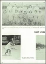 1966 Alvin High School Yearbook Page 206 & 207