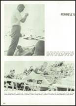 1966 Alvin High School Yearbook Page 210 & 211