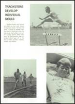 1966 Alvin High School Yearbook Page 212 & 213