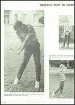1966 Alvin High School Yearbook Page 214 & 215