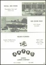 1966 Alvin High School Yearbook Page 228 & 229