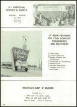 1966 Alvin High School Yearbook Page 234 & 235