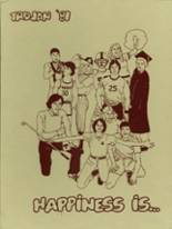 1981 Yearbook Troy High School