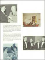 1968 Valley Forge Military Academy Yearbook Page 10 & 11