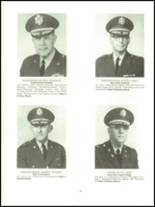 1968 Valley Forge Military Academy Yearbook Page 14 & 15