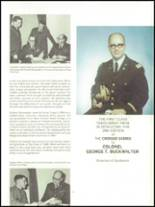 1968 Valley Forge Military Academy Yearbook Page 16 & 17