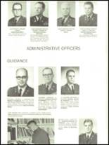 1968 Valley Forge Military Academy Yearbook Page 22 & 23