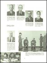 1968 Valley Forge Military Academy Yearbook Page 24 & 25