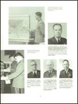 1968 Valley Forge Military Academy Yearbook Page 26 & 27