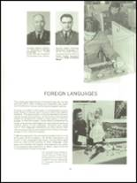 1968 Valley Forge Military Academy Yearbook Page 28 & 29