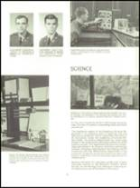 1968 Valley Forge Military Academy Yearbook Page 30 & 31