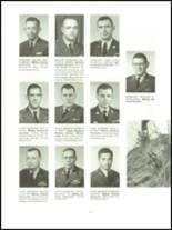 1968 Valley Forge Military Academy Yearbook Page 36 & 37