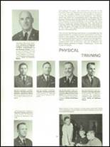 1968 Valley Forge Military Academy Yearbook Page 40 & 41