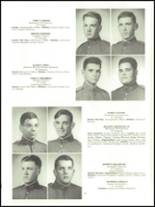 1968 Valley Forge Military Academy Yearbook Page 44 & 45
