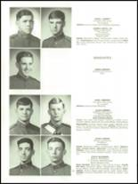1968 Valley Forge Military Academy Yearbook Page 46 & 47