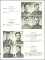 1968 Valley Forge Military Academy Yearbook Page 48 & 49