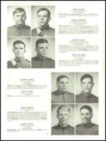 1968 Valley Forge Military Academy Yearbook Page 50 & 51