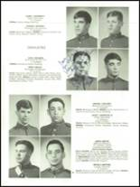 1968 Valley Forge Military Academy Yearbook Page 62 & 63