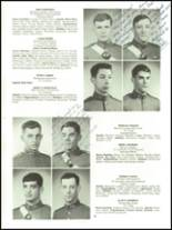 1968 Valley Forge Military Academy Yearbook Page 68 & 69